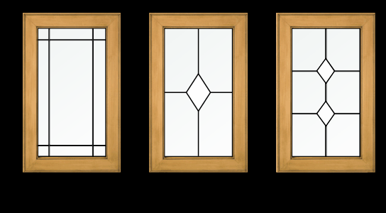 Makes Traditional Stained Glass For Kitchen Cabinet Doors